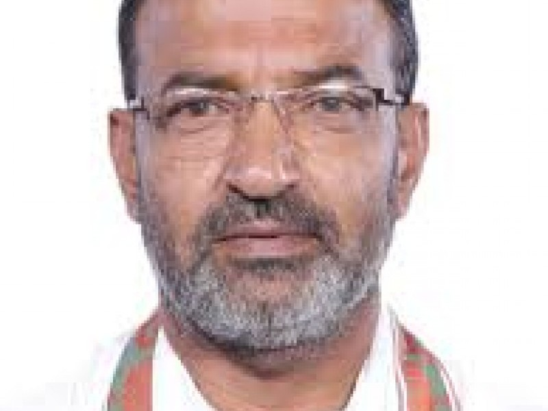 Rajbahadur Singh MP 9300846438