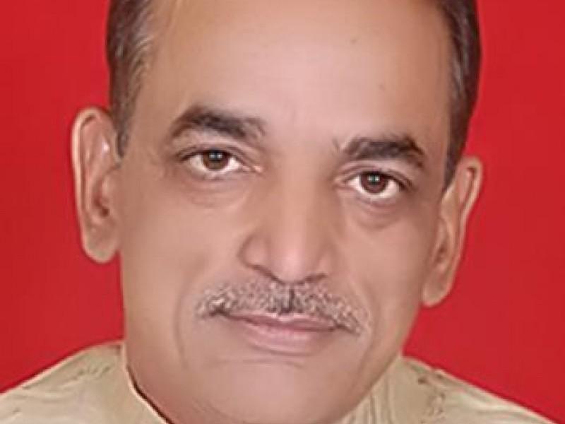 Shushil kumar tiwari MLA Mob- 9575615622