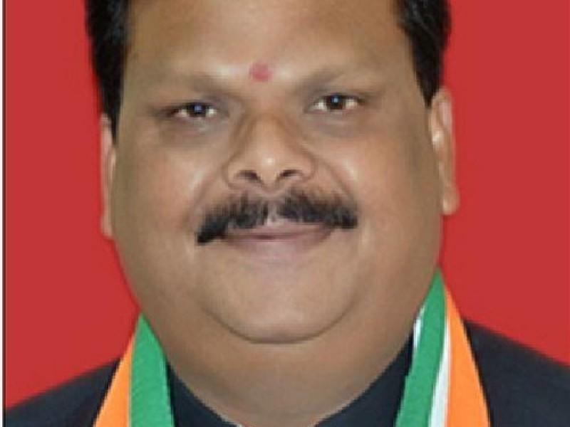 Sanjay yadav MLA bargi 9425154189