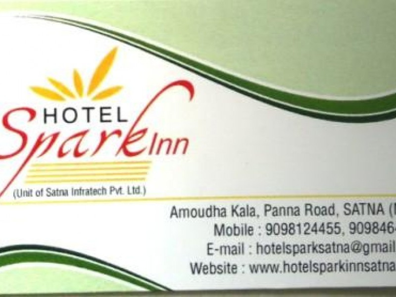 Hotel Spark Inn