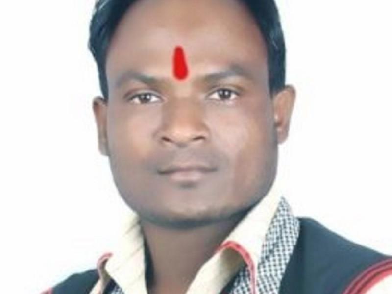 Bhoopendra Maravi MLA Mob-9617169563