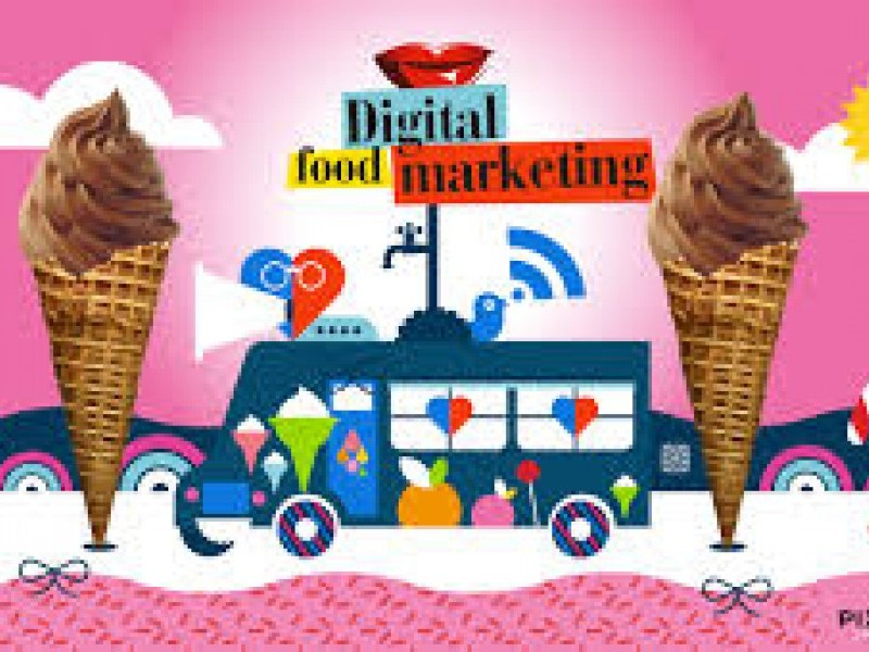 MARKETING FOOD